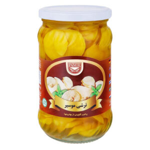 Shallot Pickles - 670g
