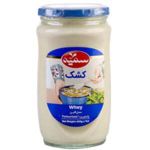 Somayeh Whey (Kashk) - 650g