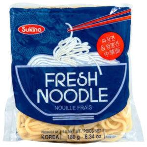 Sukina Fresh Noodle (Japanese Style) - 180g