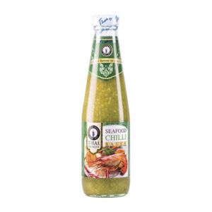 Thai Dancer Seafood Chili Sauce - 300mL