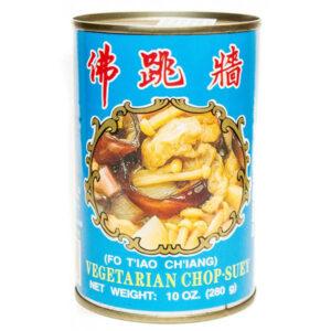Wu Chung - Vegetarian Chop Suey - 280g