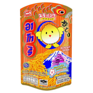 Atori Biscuit Stick Original - 70g