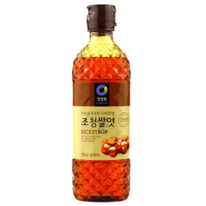 CJO Korea Rice Syrup - 700g