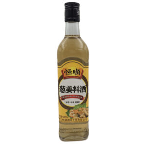 Heng Shun Cooking Wine (12% ALC) - 500mL