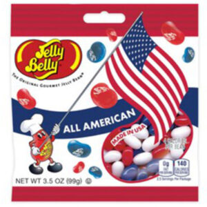 Jelly Belly American Classics - 70g