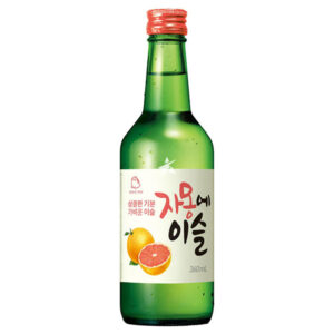 Jinro Soju Grapefruit 13% - 360mL