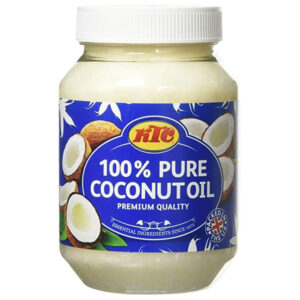 KTC Coconut Oil - 500mL