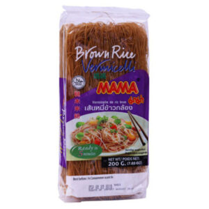 Mama Brown Rice Vermicelli - 200g