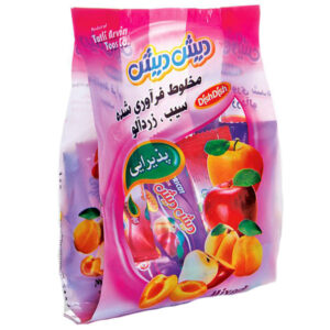 Mixed Fruit Snack (Lavashak) - 300g
