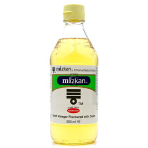 Mizkan Spirit Vinegar Flavoured with Grain - 500mL