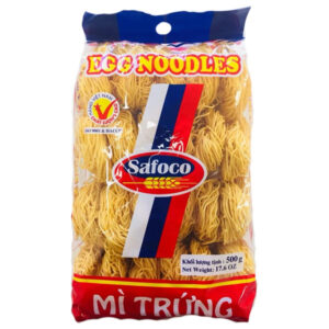 Safaco Egg Noodles - 500g