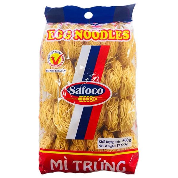 Safaco Egg Noodles - 500g