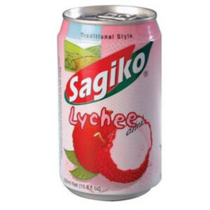 Sagiko Lychee Drink - 320mL