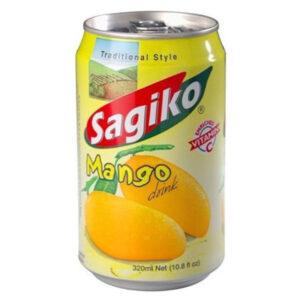 Sagiko Mango Drink - 320mL