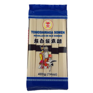 Tomoshiraga Somen Noodles - 400g