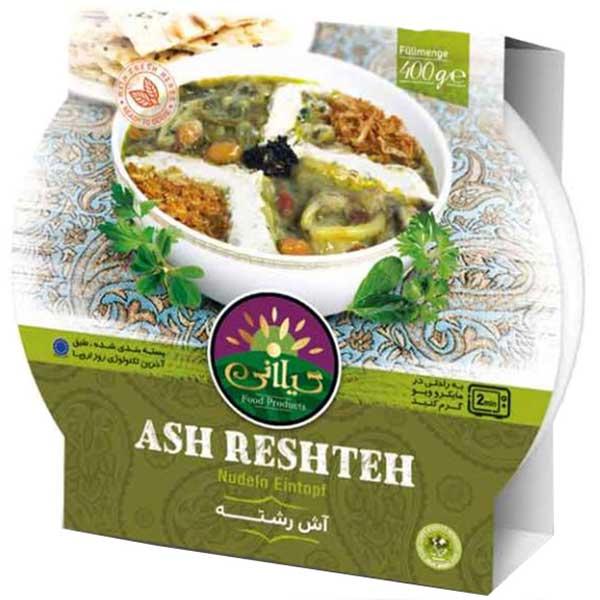 Ash Reshteh - 460g