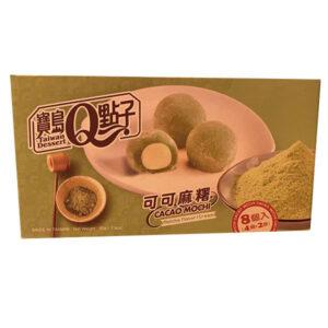 Cacao Mochi Matcha Flavor - 80g