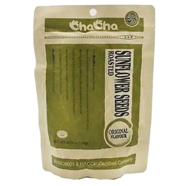 ChaCha Sunflower Seeds Original - 228g