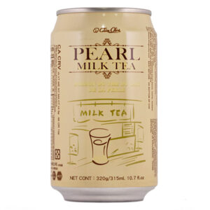 Chin Chin Pearl Milk Tea - 315mL