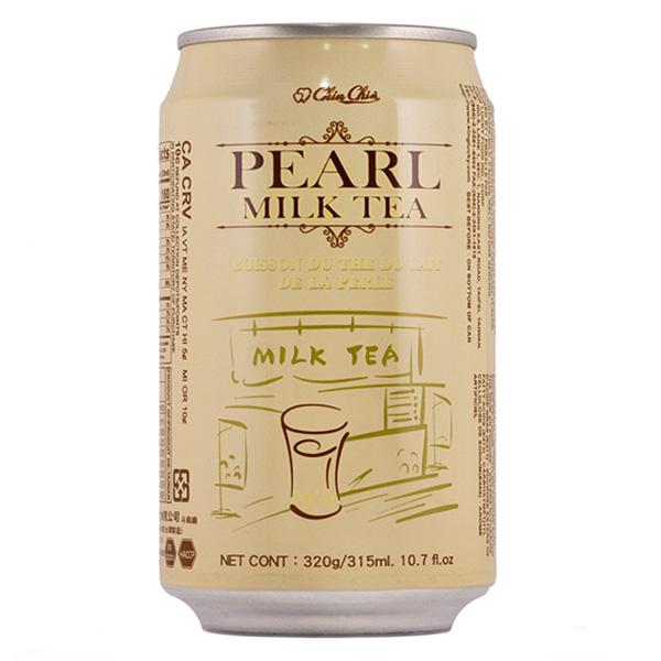 Chin Chin Pearl Milk Tea - 315mL