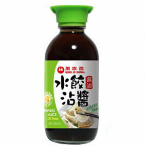 Dumpling Sauce (Oil free) - 200mL