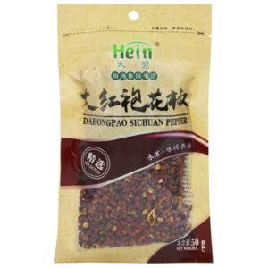 Hein Sichuan Pepper - 50g