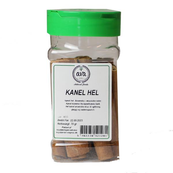Kanel Hel - 70g