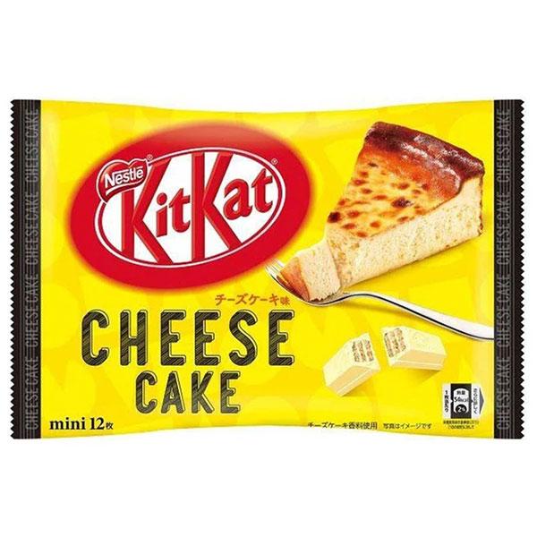 KitKat Cheese Cake - 118g