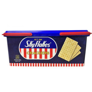 MY San Sky Flakes Crackers - 800g