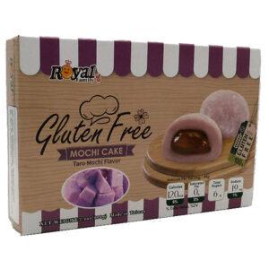 Mochi Cake Taro Gluten Free - 210g