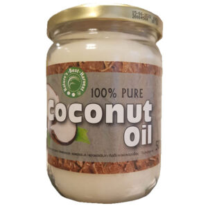 NBH 100% Pure Coconut Oil - 500g