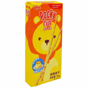 Pocky Lion Banana - 35g