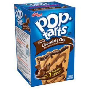 Pop Tarts Chocolate Chip - 416g