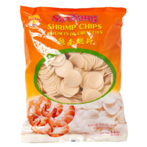 Sa Giang Prawn Crackers - 1kg