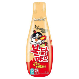 Samyang Buldak Hot Chicken Mayonnaise Sauce - 250g