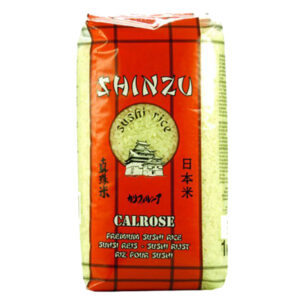 Shinzu Sushi Rice - 1kg