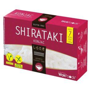 Shirataki Konjac Noodles (Gluten Free) - 350g