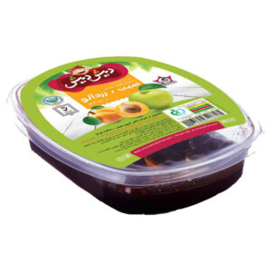Apple & Apricot in Cherry Concentrate - 200g