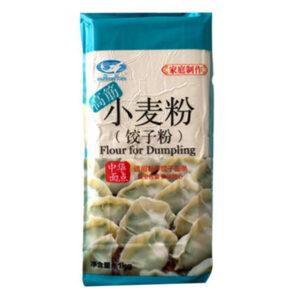 Baisha Flour For Dumpling - 1kg