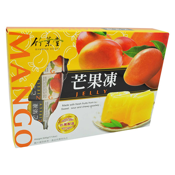 Bamboo House Mango Jelly - 500g