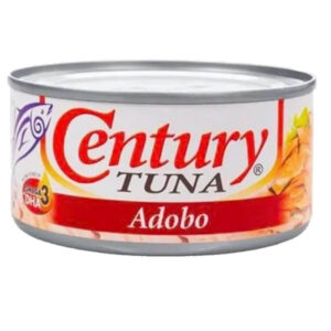 Century Tuna Flakes Adobo - 180g