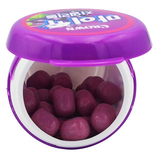 Crown Mychew Candy Grape Flavor - 110g 1