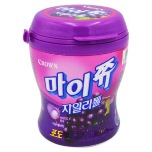 Crown Mychew Candy Grape Flavor - 110g