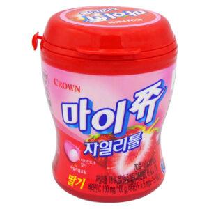 Crown Mychew Candy Strawberry Flavor - 110g
