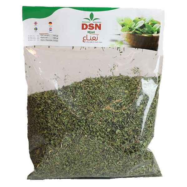 Dried Mint - 180g - DSN