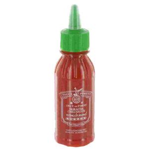 Eaglobe Sriracha Chili Sauce - 136mL