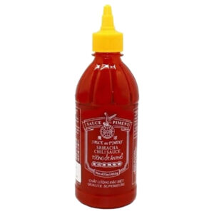 Eaglobe Sriracha Chili Sauce Extra Hot - 680mL