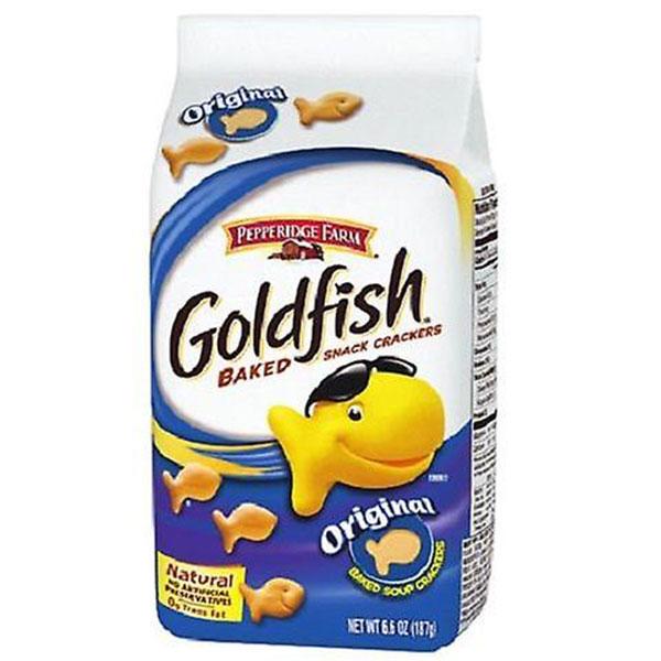 Goldfish Original - 187g