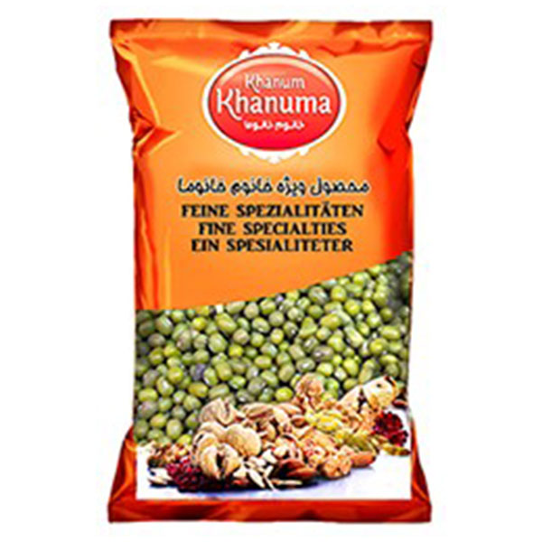 Green Mung Bean - 500g