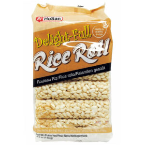 Hosan Rice Rollo - 140g